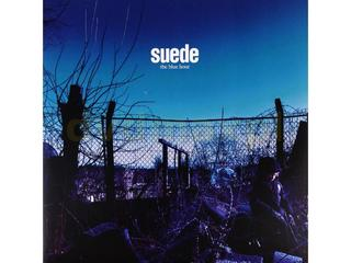 Suede, The Blue Hour, płyta