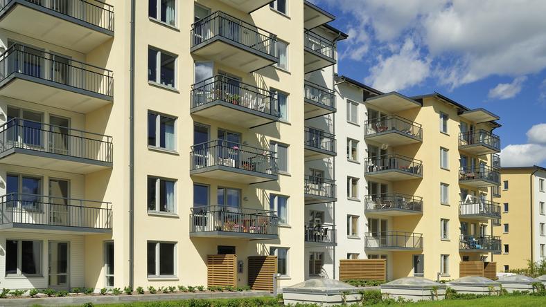 Do sierpnia w Rudzie Śląskiej powstanie 165 mieszkań czynszowych