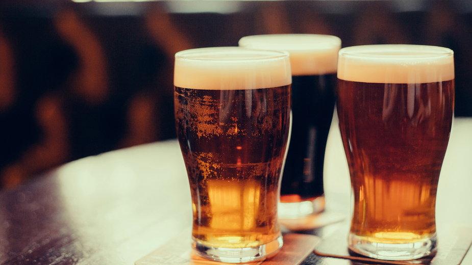 Ile kalorii ma piwo?