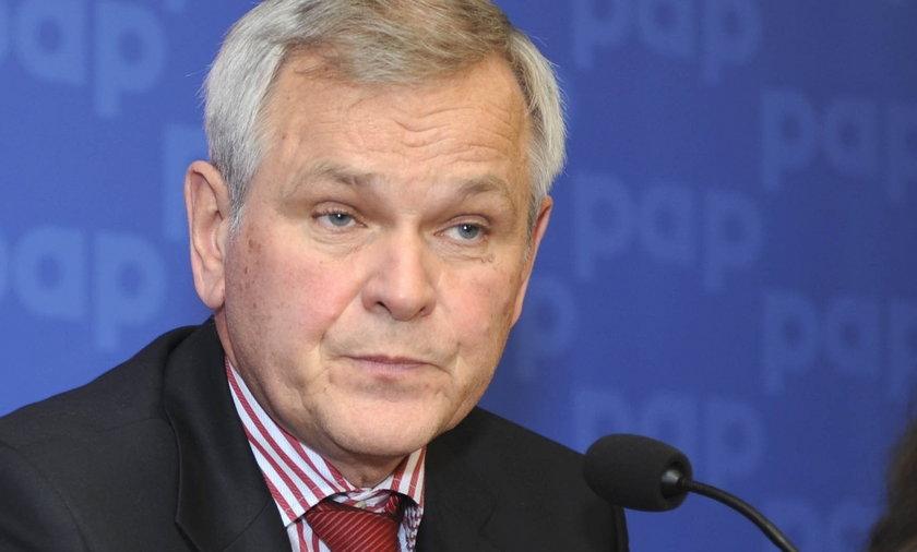 Ambasador Rosji: Polacy, zachowujcie się!