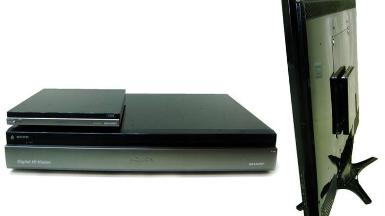 Telewizory full HD łapią sygnał bez kabla