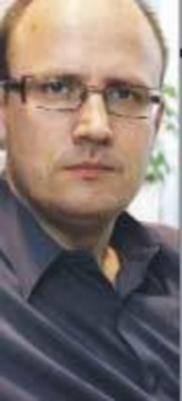 Grzegorz Świetlik, Fortis Investment