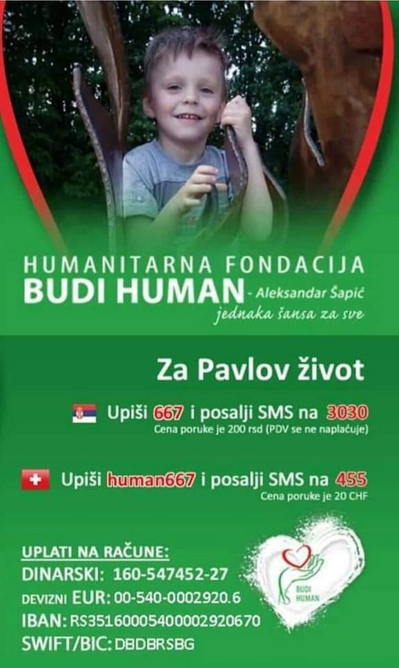 Pavle Moro - Budi human