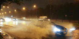 Pogoda na najbliższe dni. IMGW ostrzega przed trąbami powietrznymi, nawałnicami i tropikalnymi upałami