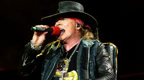 Trasa koncertowa Guns N' Roses bije rekordy popularności
