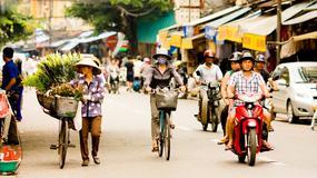 Hanoi - atrakcje i przewodnik po stolicy Wietnamu
