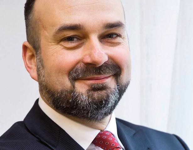 Prof. Maciej Gutowski, adwokat fot. Wojtek Górski