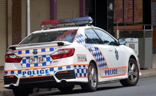 Samochód wjechał w tłum w Melbourne. Policja: Sprawca działam rozmyślnie