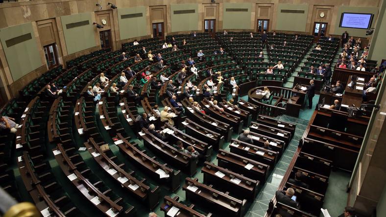 Uchwalono ustawę o uzgodnieniu płci