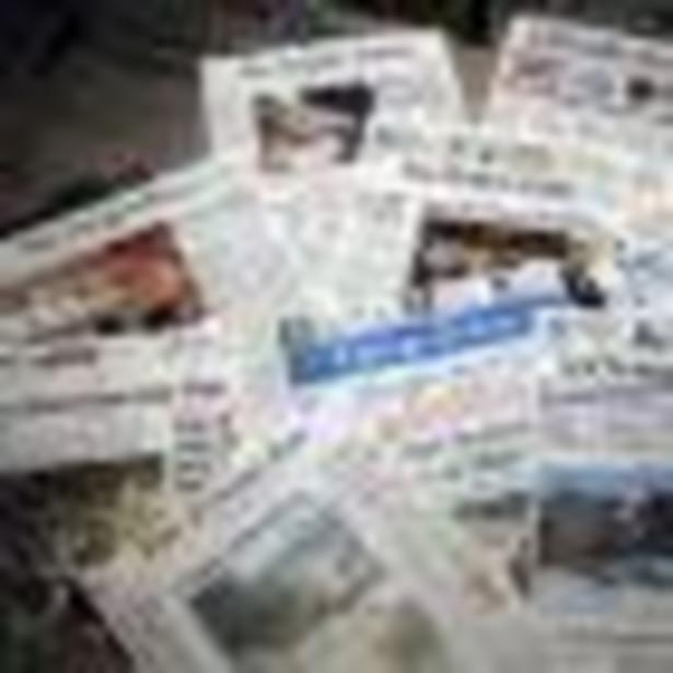 Senackie prawo prasowe uderzy w gazety drukowane