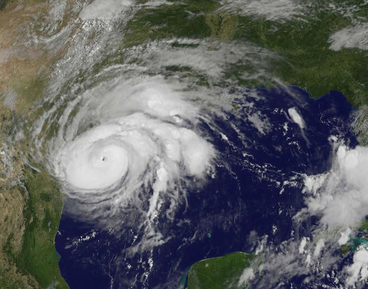 uragan harvi
