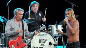 Nowa płyta Iggy'ego Popa i The Stooges w kwietniu