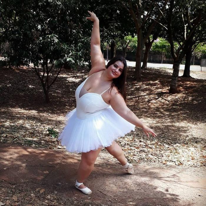 Buckasta profesorka baleta ruši sve predrasude o ženskoj lepoti - Noizz