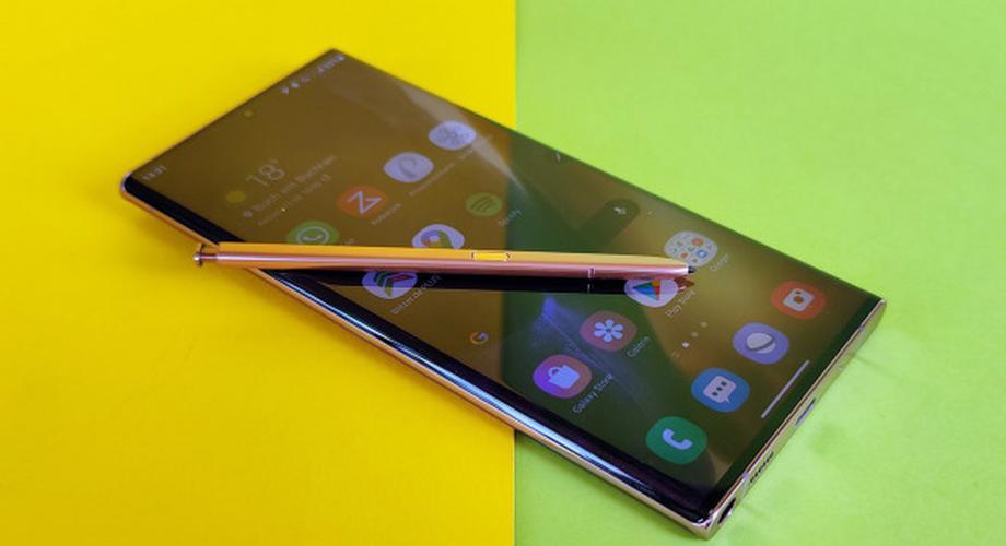 Samsung Galaxy Note 20 Ultra im Test: Für Stift-Fetischisten