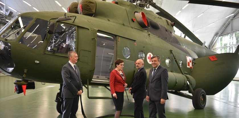 Premier Kopacz obiecuje Łodzianom