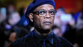 """Samuel L. Jackson gościnnie w serialu """"Agenci T.A.R.C.Z.Y."""""""