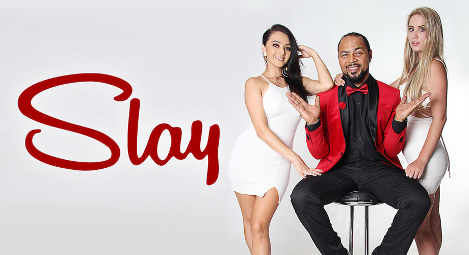 """""""Slay"""" Removed From Netflix Platform After Wendy Shay's Threat"""