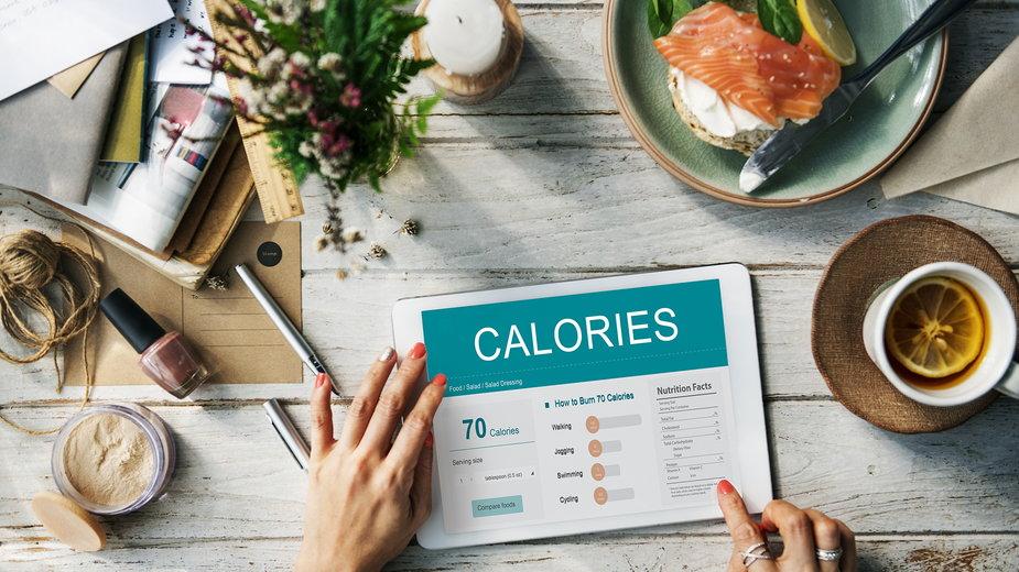 Coraz większą popularnością cieszą się produkty, które podobno zawierają ujemne kalorie