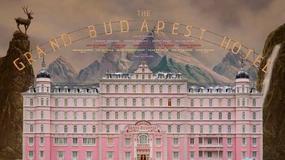 """""""The Grand Budapest Hotel"""": pierwszy zwiastun"""