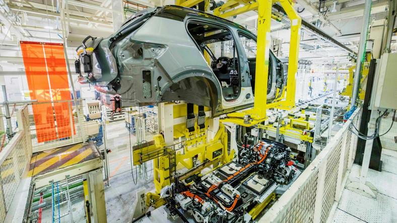Volvo i producent baterii Northvolt opracują akumulatory nowej generacji