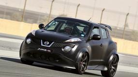 Nissan Juke-R wejdzie do produkcji