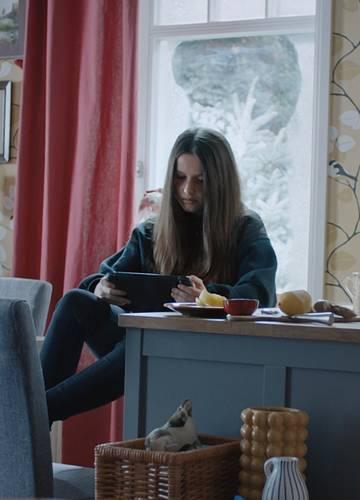 Swiateczna Reklama Allegro Znow Probuje Wzruszac Czy Album Przebije Slynnego Dziadka Noizz