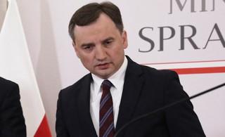 Zbigniew Ziobro: Podjąłem decyzję, żeby wycofać zmianę w Kodeksie karnym dot. art. 212