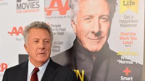 Dustin Hoffman zagra w filmie o Lance'u Armstrongu