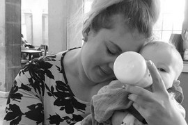 """Blogerka priznala ono o čemu SVE MAJKE ĆUTE i digla veliku prašinu: """"Ne verujem da drugo dete mogu da volim ISTO KAO PRVO"""""""
