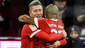 Lewandowski przed Messim i Ronaldo? Może zostać najlepszym strzelcem na świecie
