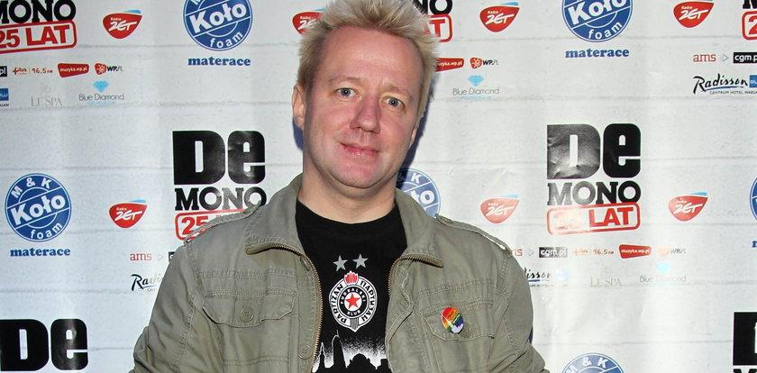 Leszczyński będzie miał świecki pogrzeb