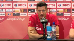 Lewandowski: Trzeba postawić kropkę nad i