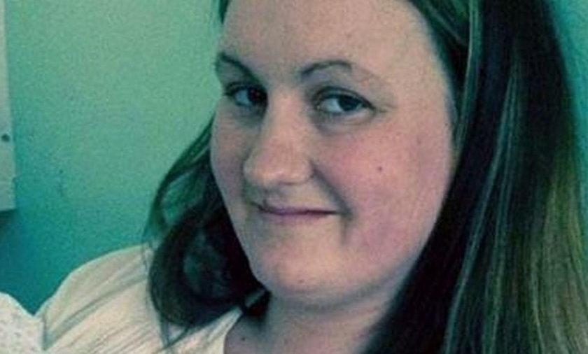 Lekarze kazali zrobić Lucy Johns aborcję