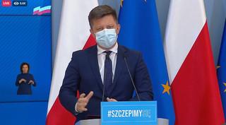 Dworczyk o ratyfikacji dot. Funduszu Odbudowy: Jestem przekonany, że będzie większość w Sejmie