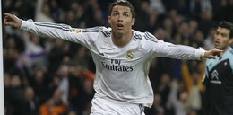 Kolejny triumf Cristiano Ronaldo