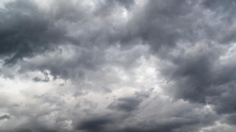 Megérkezett a vihar /Fotó: Northfoto