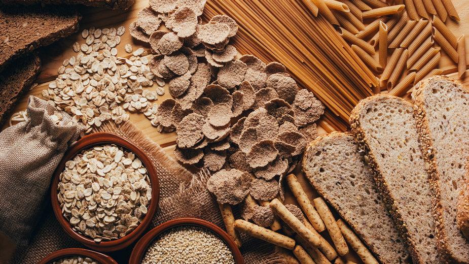 Produkty pełnoziarniste – podstawa urozmaiconej diety