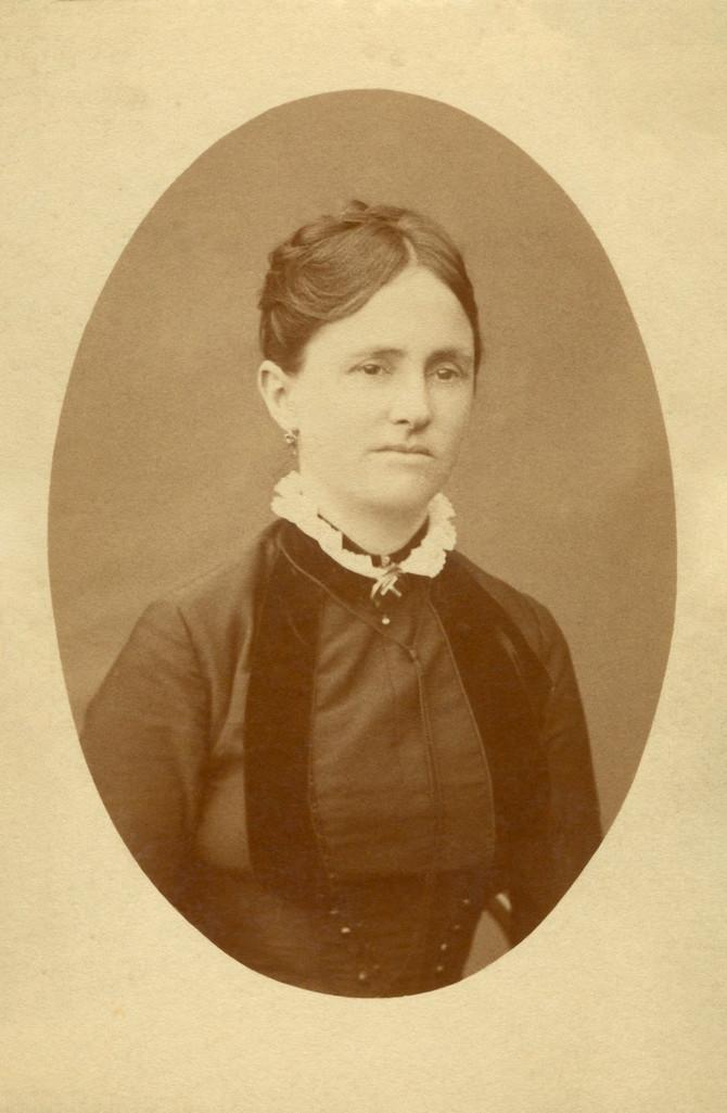 Angelina Tesla
