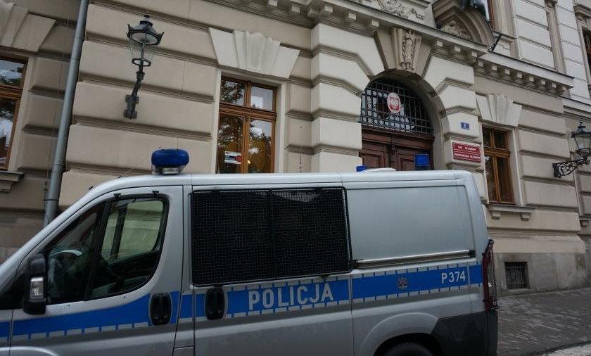 53-letni zboczeniec w rękach policji!