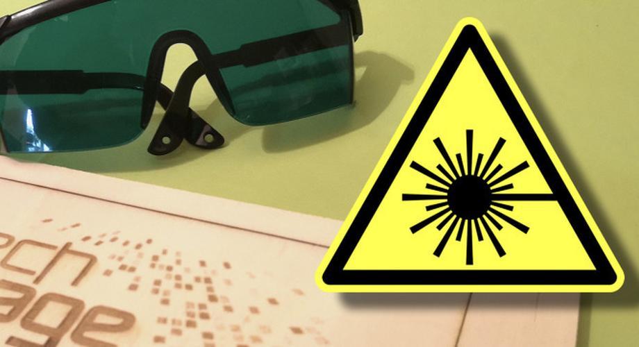 Nicht nur für Nerds: Schneiden und Gravieren mit dem Laser