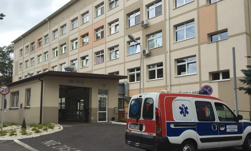 Szpital Miejski w Rzeszowie