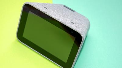 Lenovo Smart Clock im Test: Cleverer Wecker