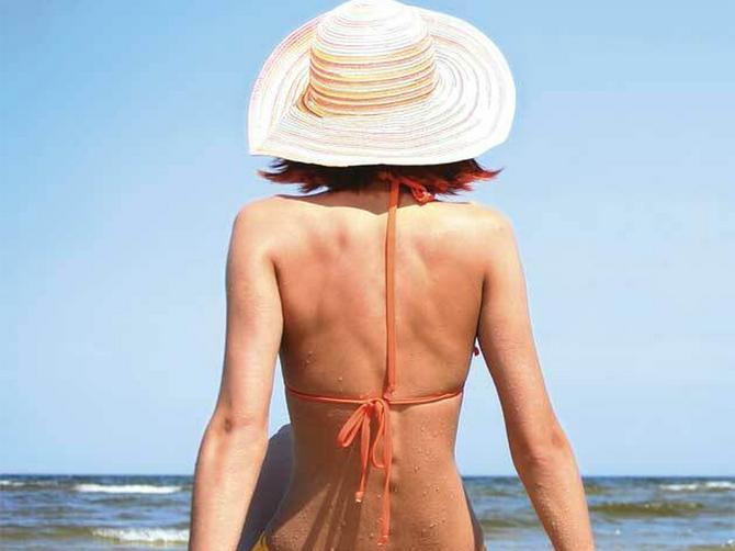 Kako da zaštitite kožu?