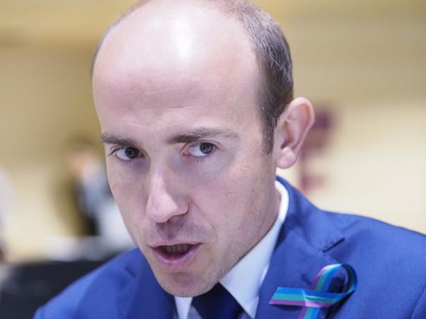 """""""Jedynym celem pana ministra Ziobro jest podporzadkowanie sobie kadr w sądownictwie"""""""