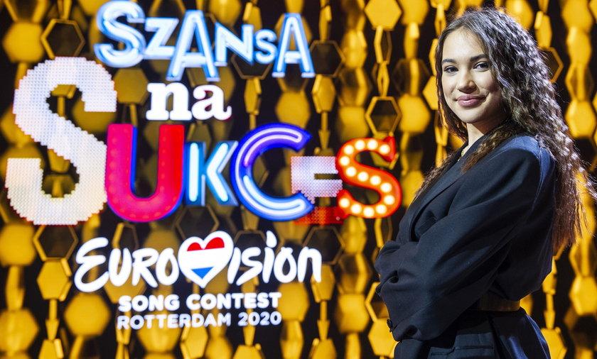 Fani Alicji Szemplińskiej nie mogą pogodzić się, że nie pojedzie na Eurowizję 2021.