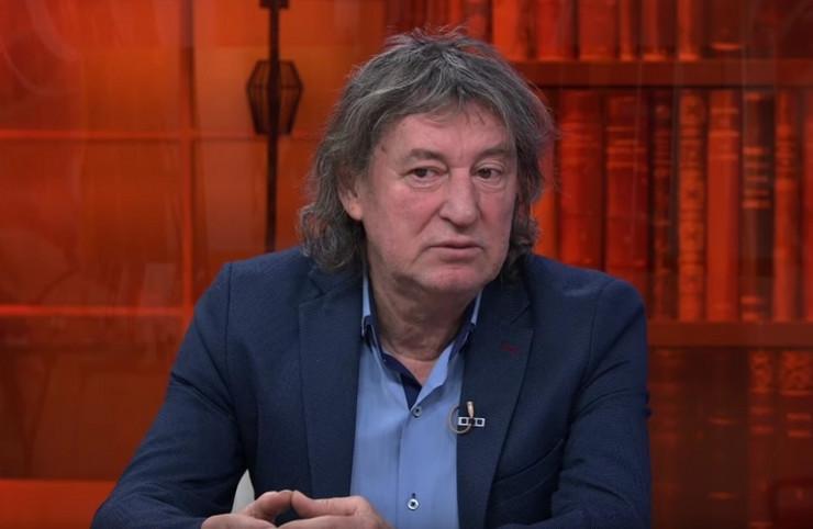 Zoran Dašić Daša
