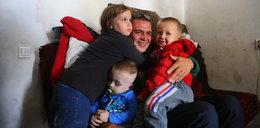 Sąd chciał odebrać dzieci samotnemu ojcu