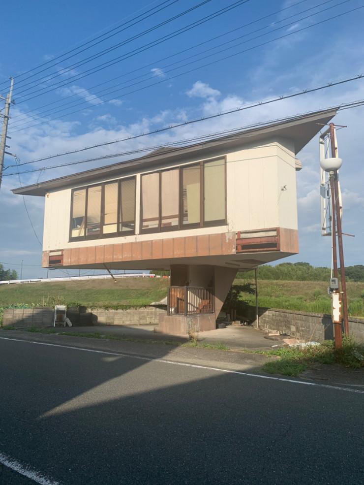 Kuća u Japanu