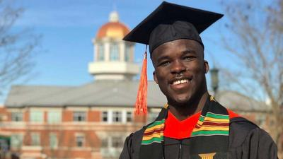 27-year-old Ghanaian engineer drowns in the U.S.