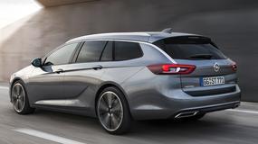 Opel Insignia Sports Tourer – nadjeżdża najładniejsze kombi